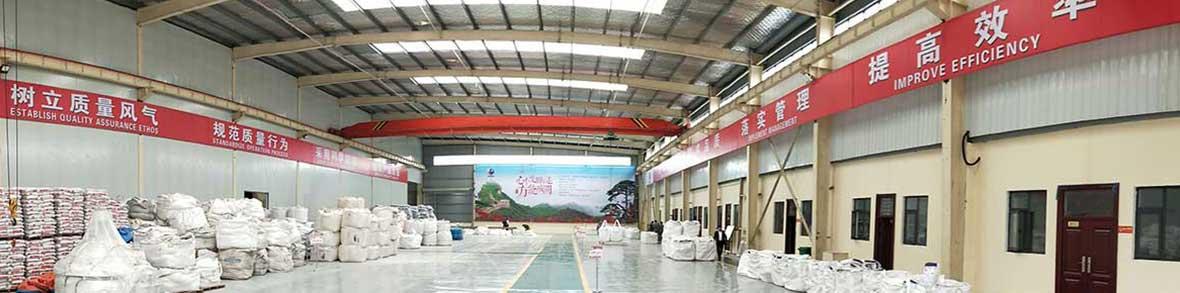 Rongsheng-Refractory-Manufacturer