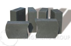 Кирпич углерода магнезии для ковша