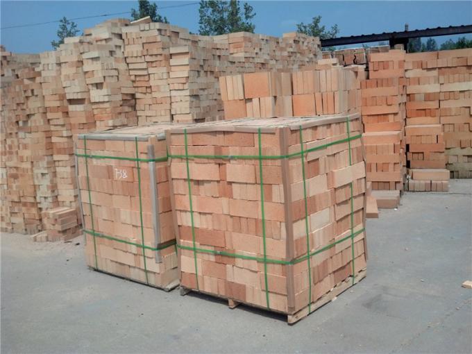 1600 C Polycrystalline Mullite Ceramic Fire Board High Temperature Insulation