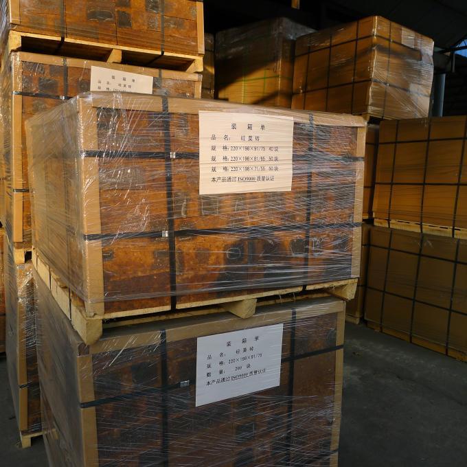 Alumina Silicate Insulation High Temperature Blanket For Boiler Insulation