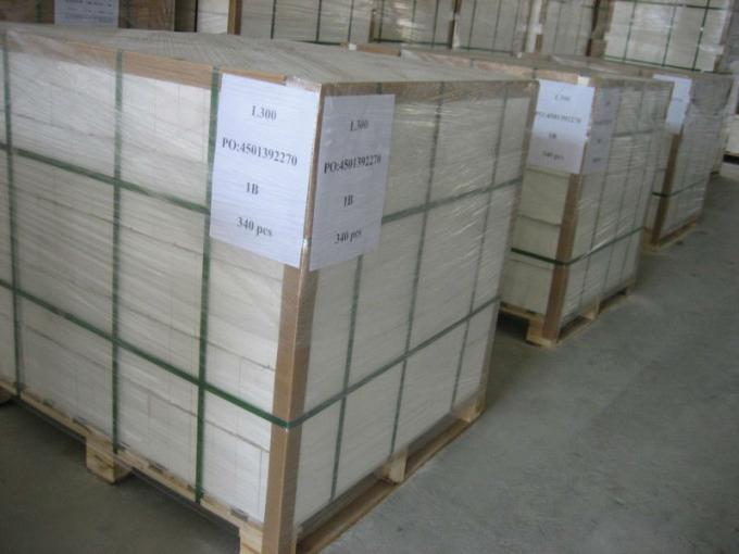 Sk-36 High Alumina Fireclay Brick Good Thermal Shock Resistance For Power Industrial