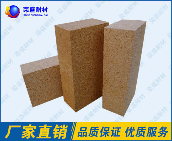 Special Shapes Red Clay Bricks , 230 X 114 X 65mm Fire Clay Bricks For Oven