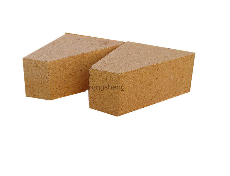 RS brand High Alumina Thermal Furnace Bricks, Cement Kiln Refractory Bricks