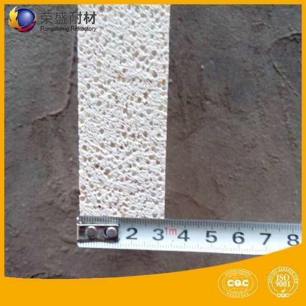 Индивидуальный среднегабаритный алюминиевый магниевый огнеупорный кирпич Цементная печь для огнеупорных кирпичей