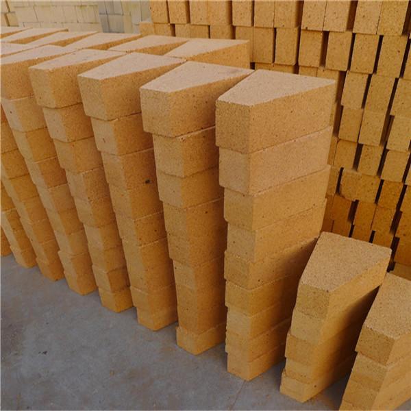 High Purity Ceramic Refractory Bricks , Acid Resistant Fire Safe Bricks For Lining