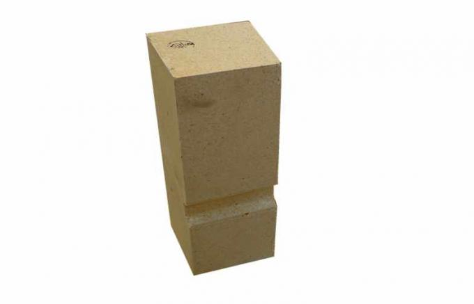 High temperature refractory replacement fire bricks insulation for cement kiln