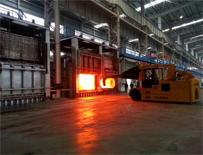 Industrial Furnace High Alumina Refractory Brick Dry Pressed Block