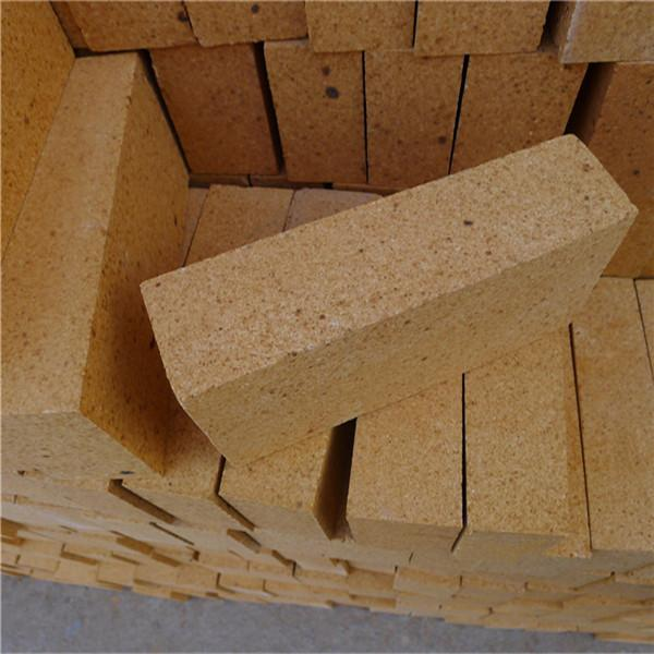 Standard Size Insulating Fire Brick Corrosion Resistance For Industrial
