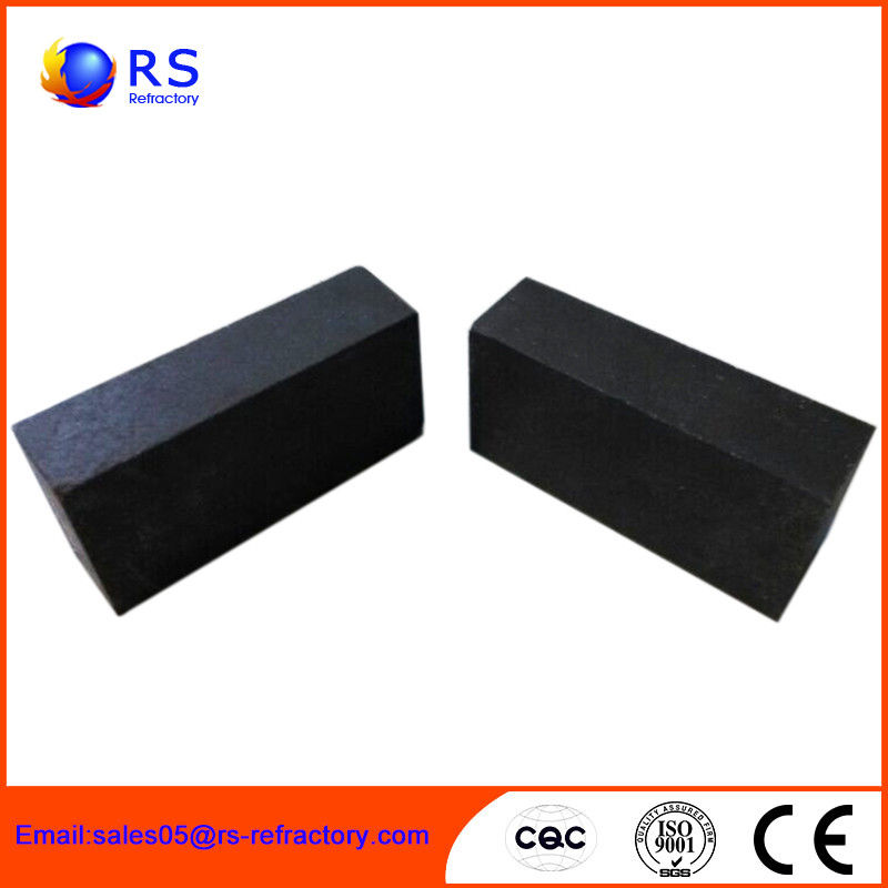 Direct Bonded Magnesia Bricks in Standard Size for Metallurgy Industry