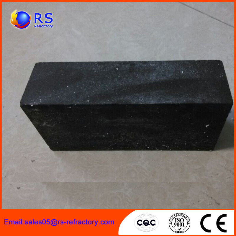 High Temperature Chrome Magnesite Refractory Bricks Customized For Industrial