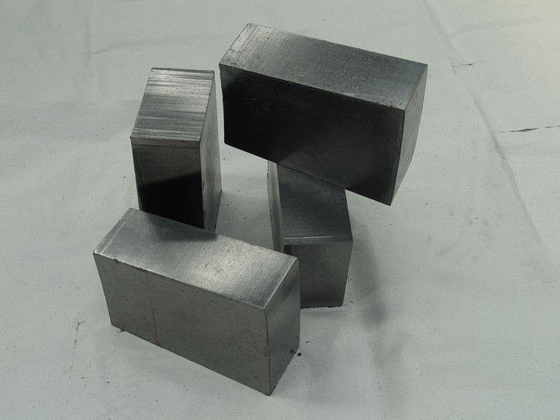 Low Density Lightweight Magnesia Bricks Refractory Material For Ceramic Kilns
