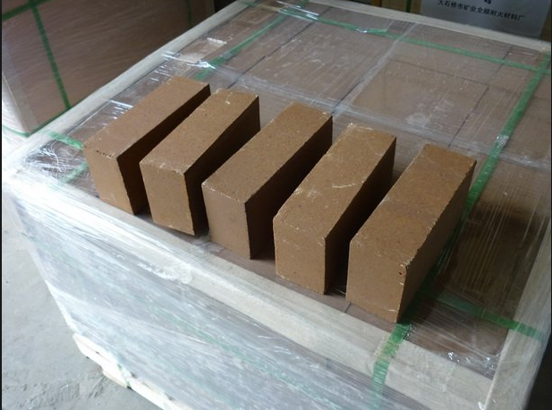 Refractory Material Rebonded Magnesia Bricks For Refractory Tunnel Kilns