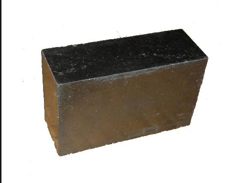 Refractory Material Top Grade Magnesia Bricks 65% Al2O3 Fire Proof Bricks For Furnace Cement
