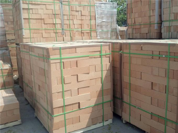 The Refractory Material Vdz Shaped Kiln Refractory Bricks , Magnesia Chrome Brick For Furnace