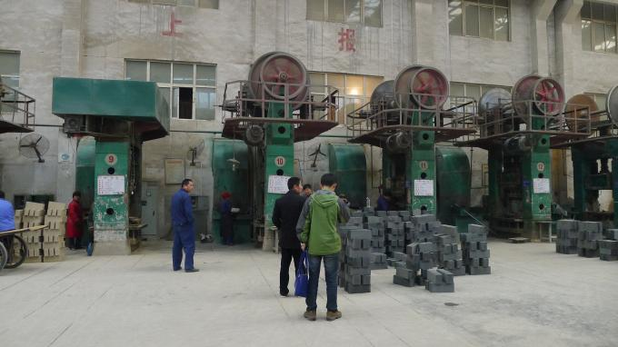 Refractory Material High Density Brick , Customized Size Furnace Brick For Industrial