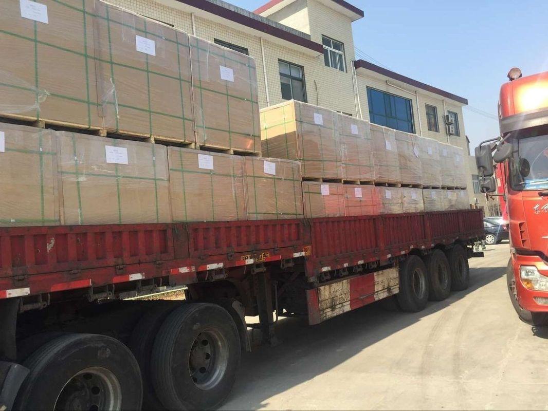 Anti Seepage Refractory Castable Low Porosity For Aluminium Electrolysis Industrial