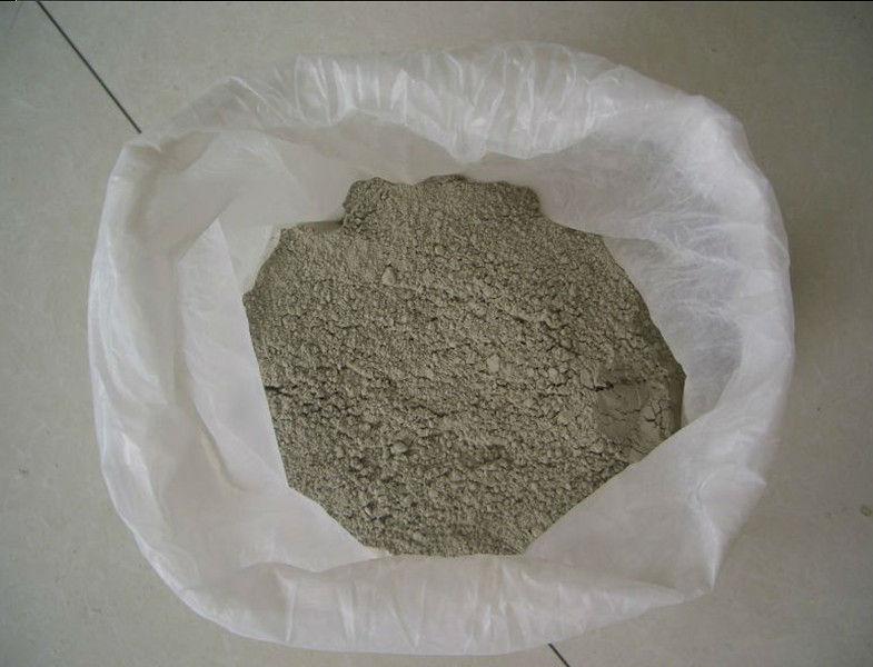 Calcium Aluminate Cement As Refractory Castable and Gunning Mass Bond High Refractoriness