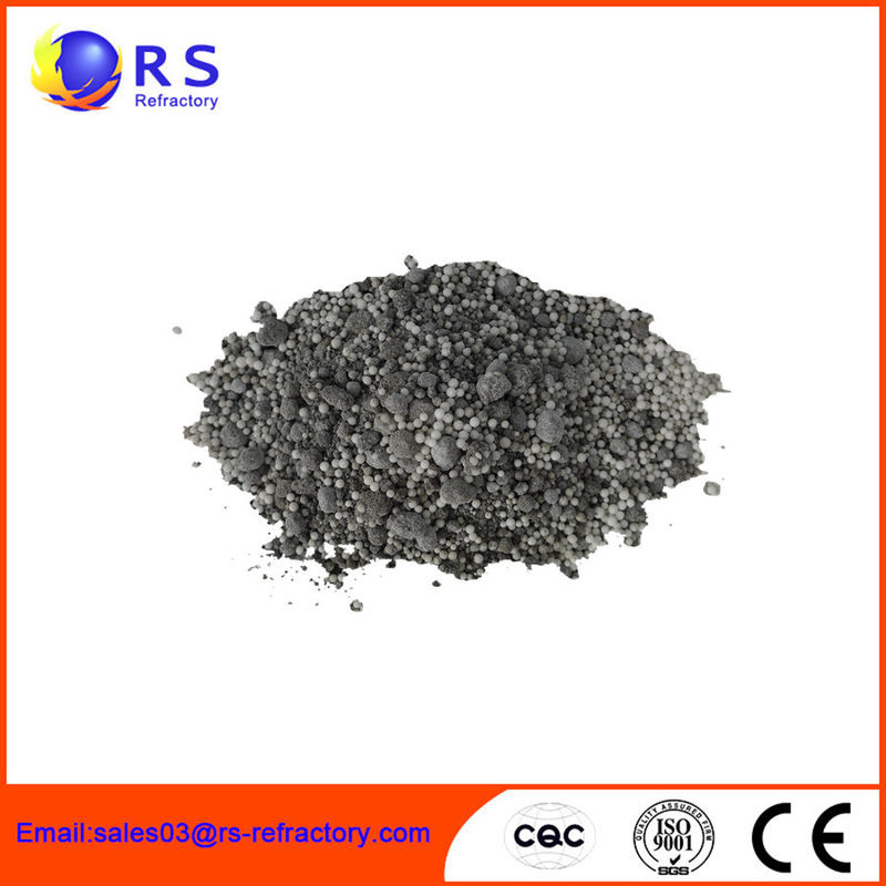 Refractory Steel Fiber Castable for Industrial Kiln and Furnace
