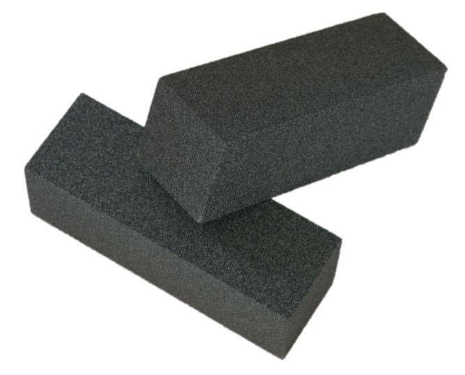 Standard Size Alumina Silica Refractory Brick For Sodium Silicate Furnace